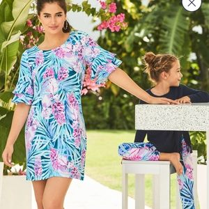 🆕 Lilly Pulitzer Lula mini dress